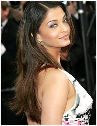 Aishwarya Rai Looks So Cute