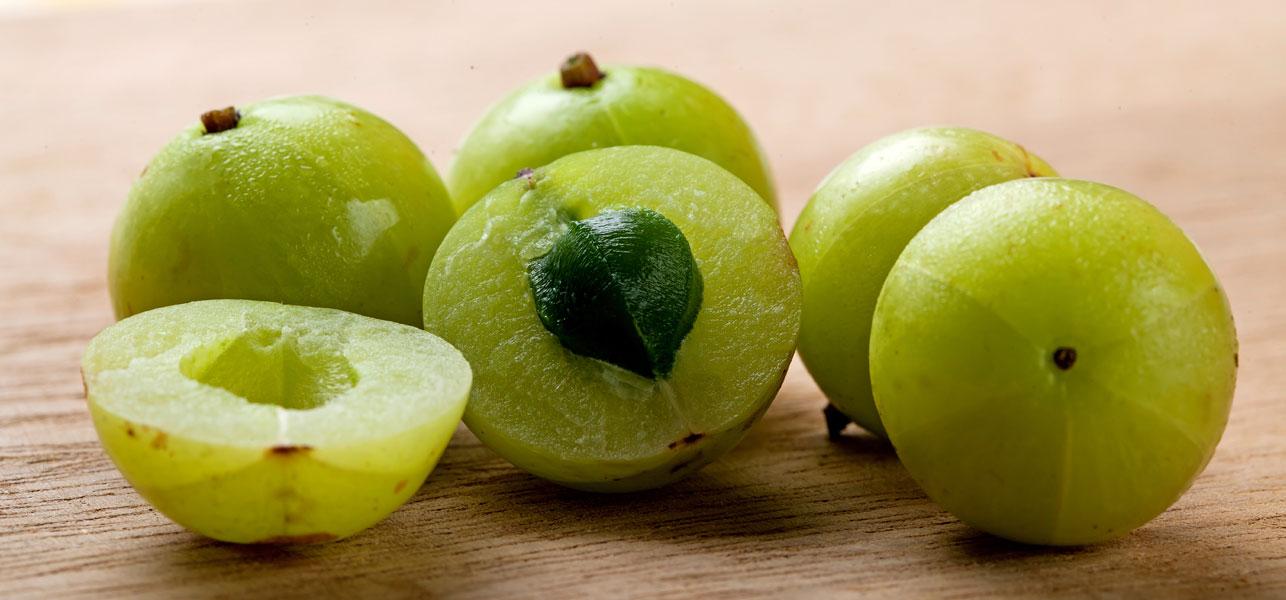 amla fruit healthy fruit recipe