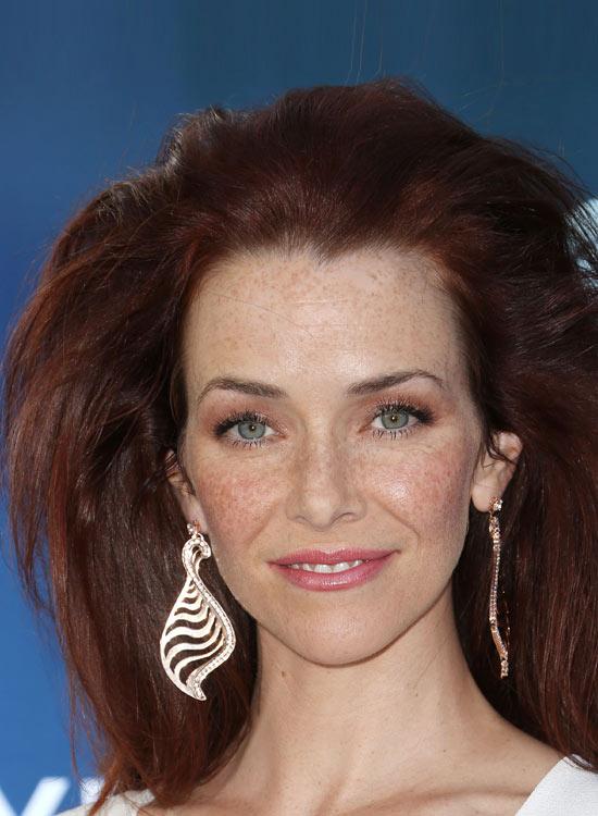 Brushed-Back-and-Volumized-Dark-Reddish-Brown-Hair