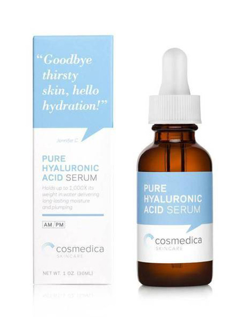 Cosmedica Pure Hyaluronic Acid Serum - Best Skin Care Products