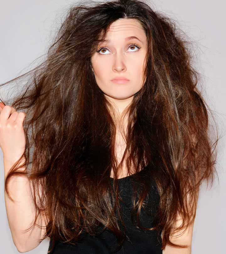 Damaged Hair: How To Repair, Restore, And Protect It