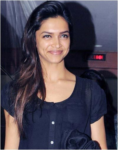 deepika padukone with out makeup
