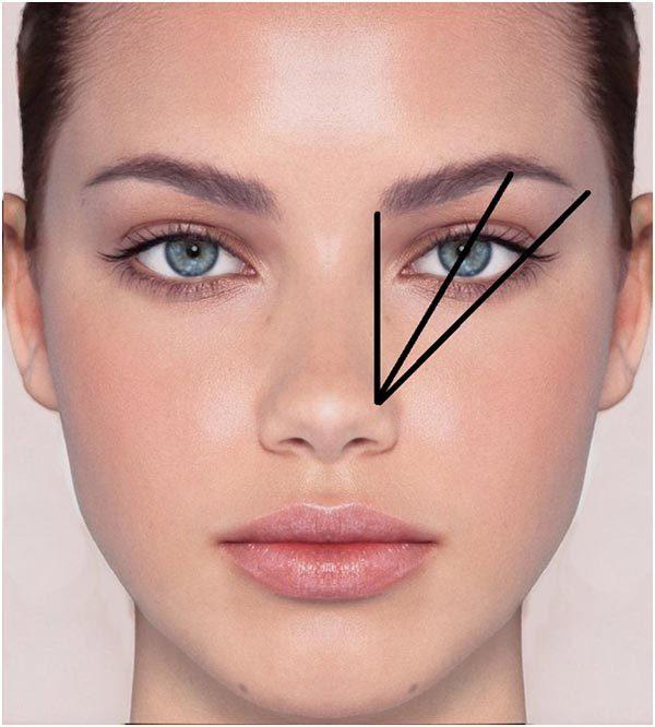 Being Belleza: How to Tweeze Your Eyebrows