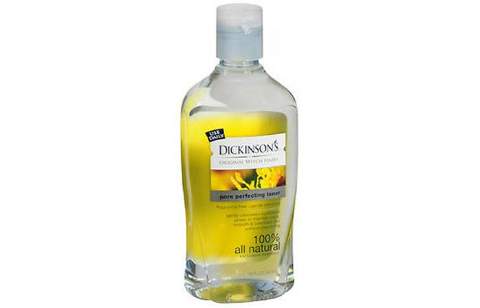 Dickinson's Original Witch Hazel