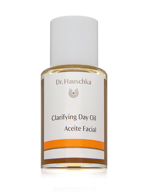 Dr. Hauschka Clarifying Day Oil - Best Skin Care Products
