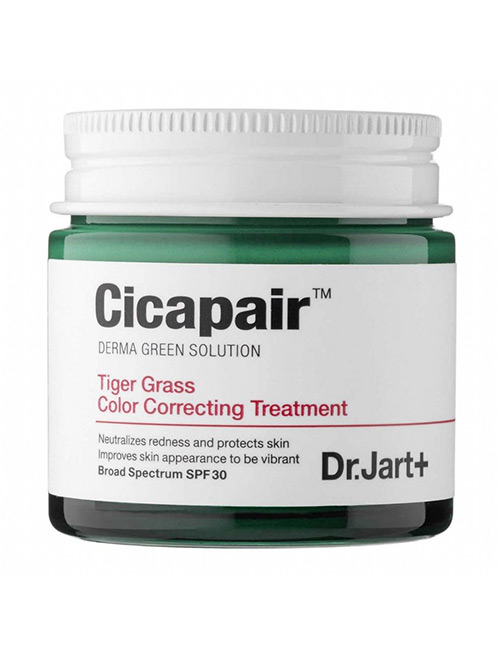 Dr. Jart+ Cicapair Color Correcting Treatment - Best Skin Care Products