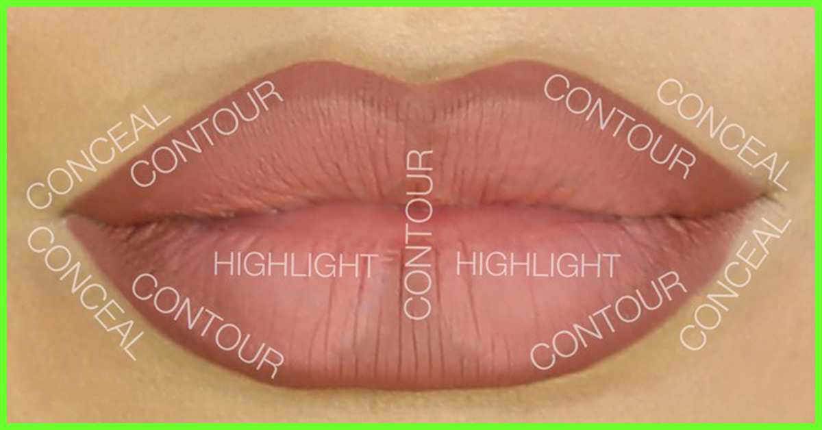 how to apply lipstick perfectly step by step tutorials and tips