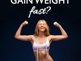 How To Gain Weight The Best Diet Chart And Expert Tips