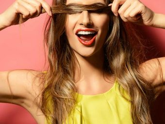 How To Keep Your Hair Healthy – 20 Tips + Home Remedies