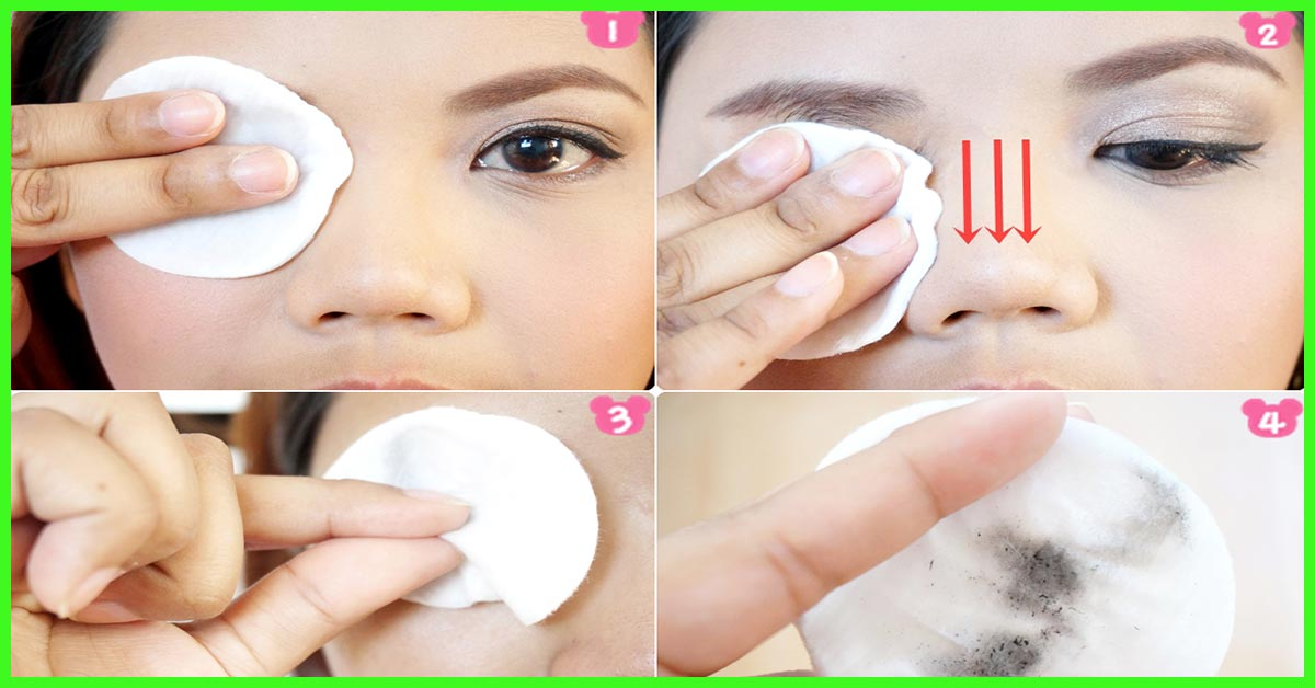 How To Remove Waterproof Mascara Without Losing Eyelashes 5 Easy Ways