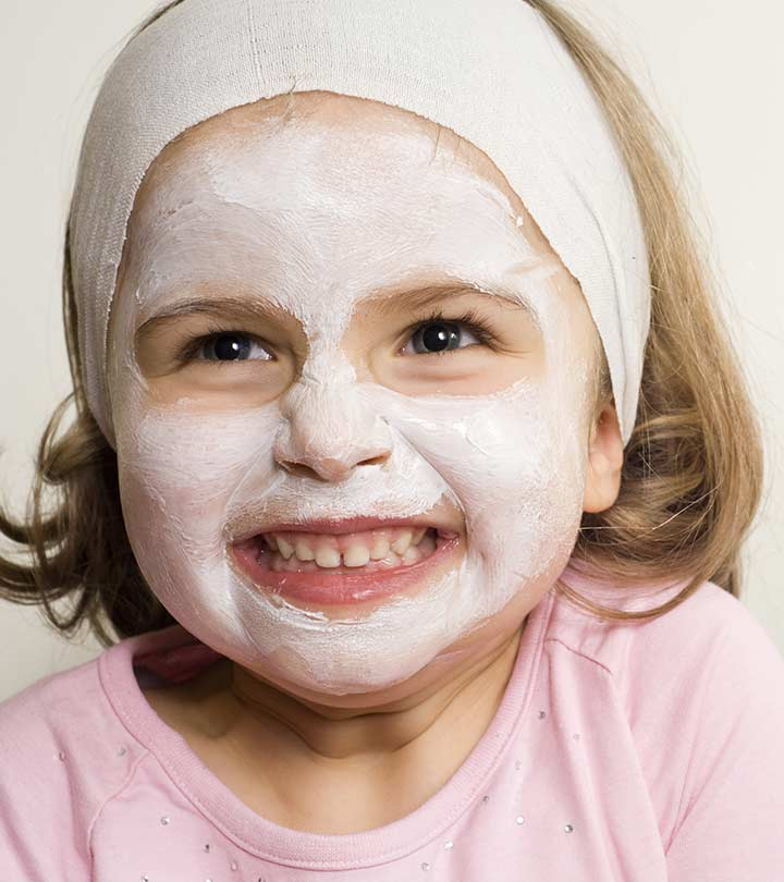 How to Make a Face Mask for Kids Perfectly?