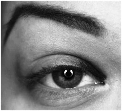 do eye makeup wide set eyes