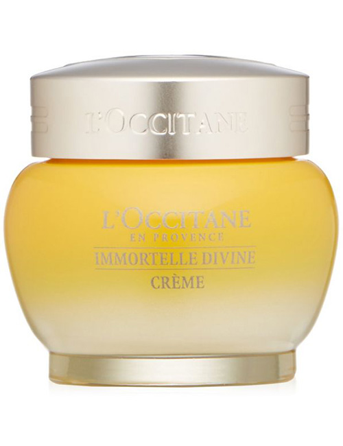 L'Occitane Immortelle Divine Crème - Best Skin Care Products