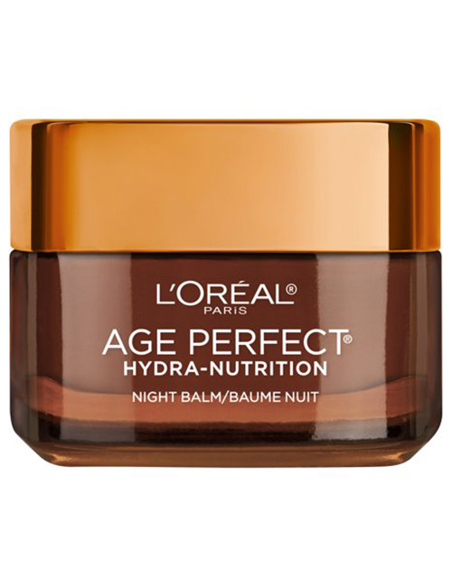 L'Oreal Paris Night Balm - Best Skin Care Products