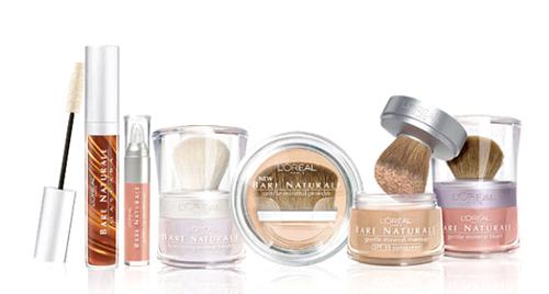 L'Oreal - Most Popular International Makeup Brand
