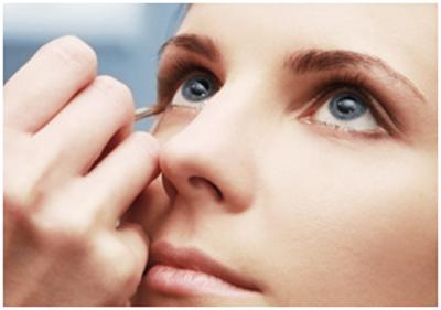 eye makeup for wide set eyes