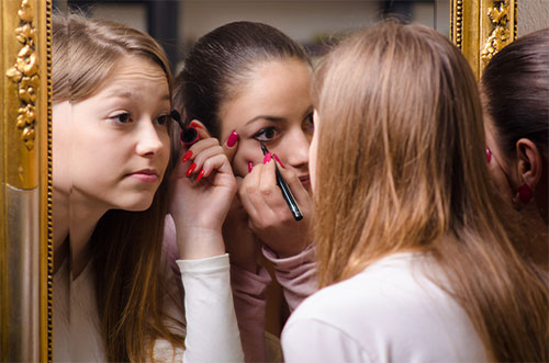 Makeup Tips For Teens