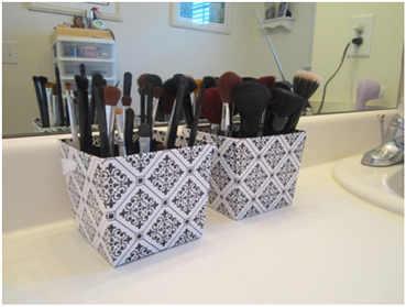 Makeup brushes2