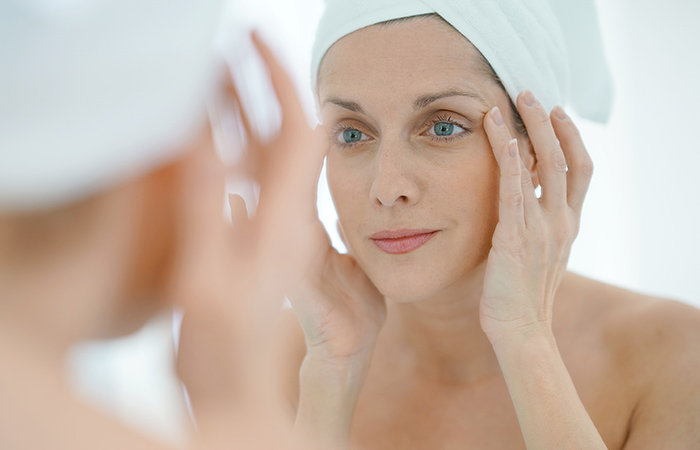 May Help Delay Signs Of Aging