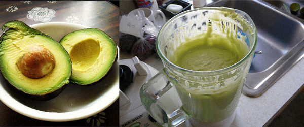 How To Make Hair Silky Using Mayonnaise And Avocado Hair Mask