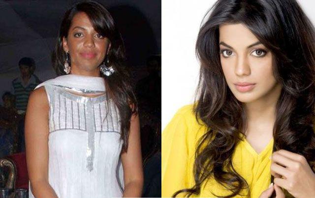 Mugdha Godse Without Makeup