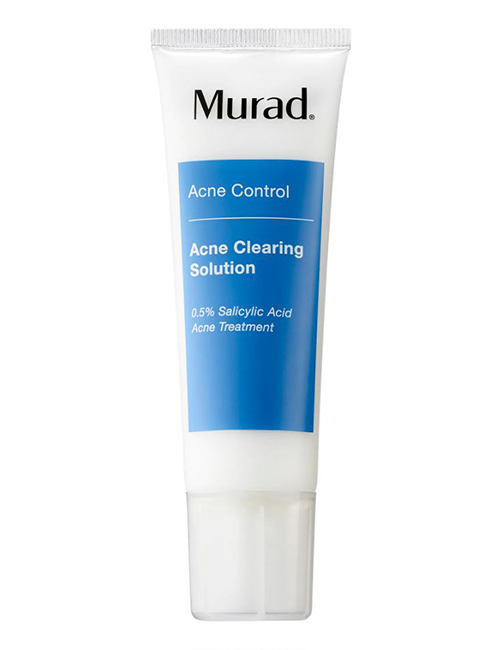 Murad Acne Clearing Solution - Best Skin Care Products