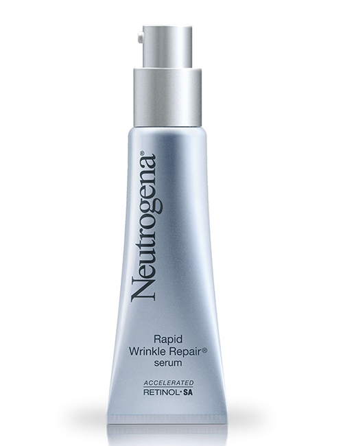 Neutrogena Rapid Wrinkle Repair Serum - Best Skin Care Products