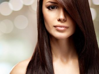Permanent Hair Straightening Everything You Need To Know