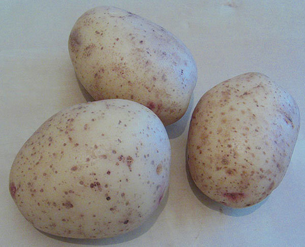 Potato Face Pack For Fair Skin
