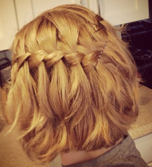 Princess-Braids
