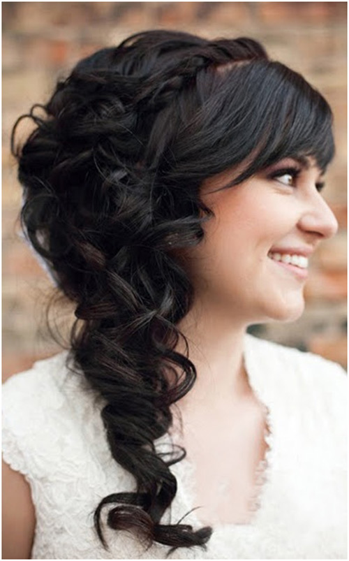 19 Bridal Hairstyles To Try This Wedding Season