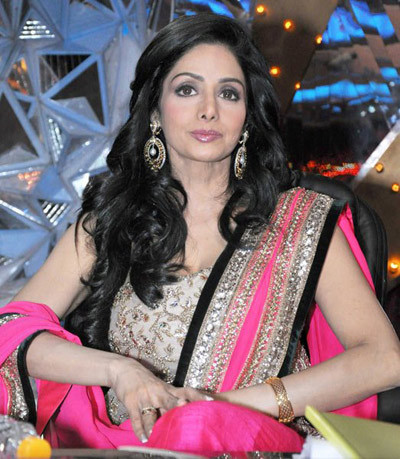 sridevi s beauty secrets 2