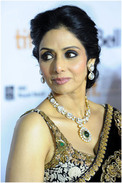 sridevi s beauty secrets