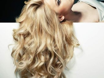 10 Techniques To Get Chic Wavy Hair