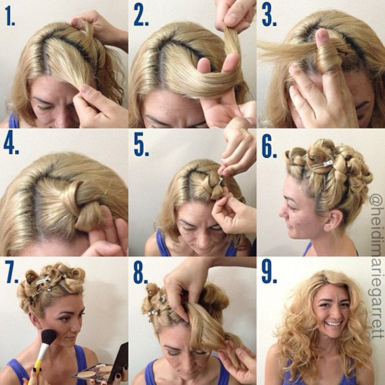 The-Hair-Knotting-Technique