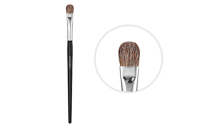 Sephora Pro Shadow Brush
