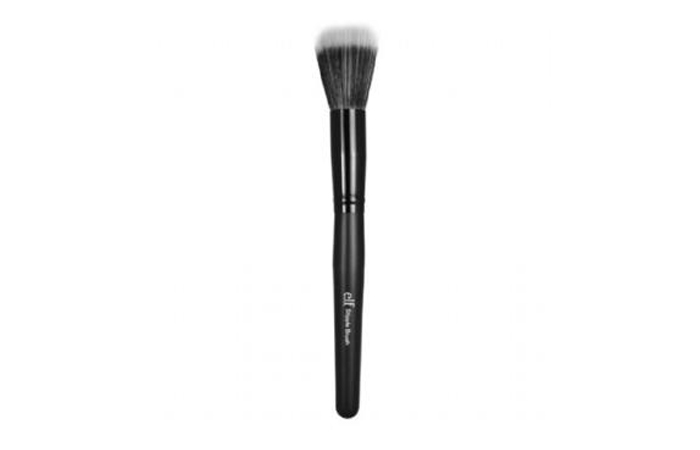types of makeup brushes. e.l.f. stippling brush types of makeup brushes