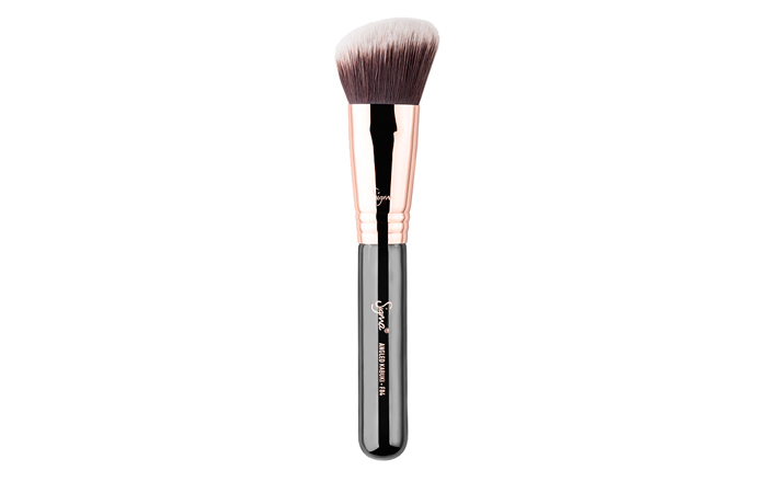 Sigma F84 Angled Kabuki Brush - Best Angled Blush Brush