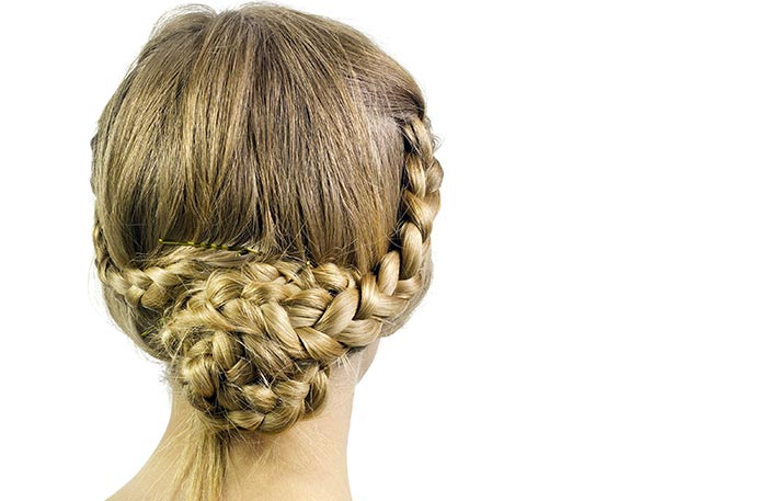 Try A Traditional French Twist