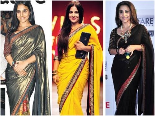 VidyaBalan Beauty Secrets