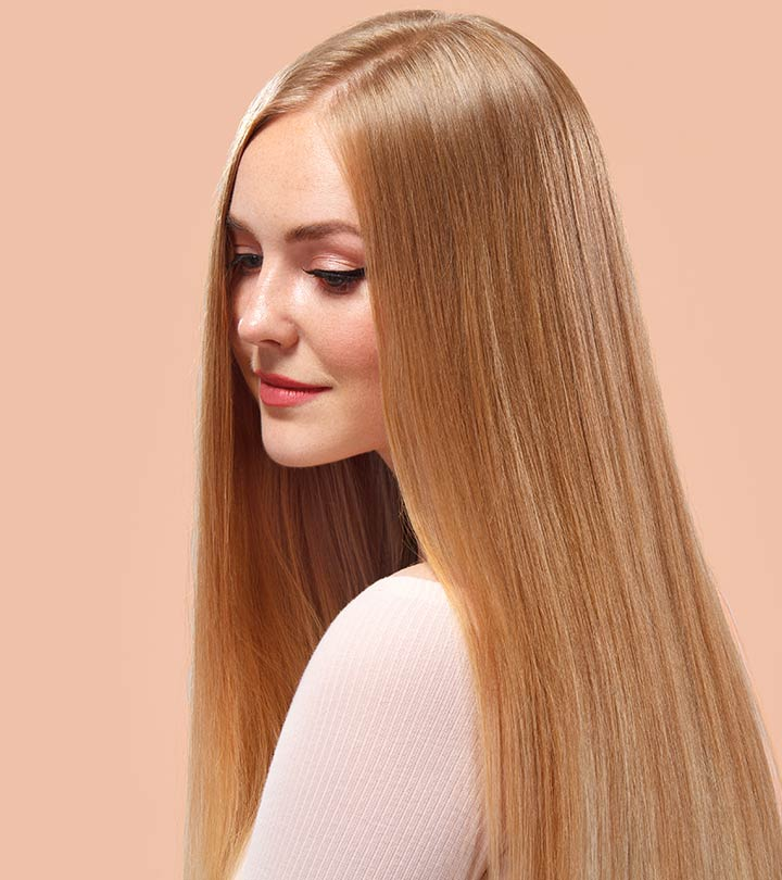What Is Permanent Hair Straightening
