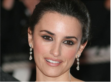 beauty secrets penelope cruz