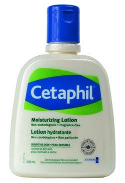 cetaphil moisturizing lotion face