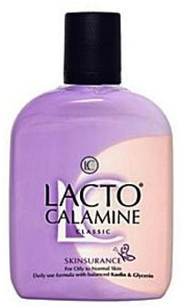 lacto calamine skin balance oil control review