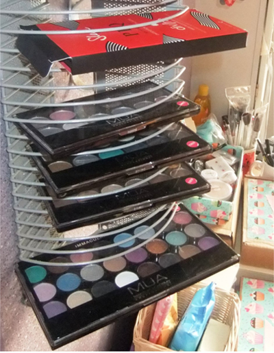 palettes for makeup