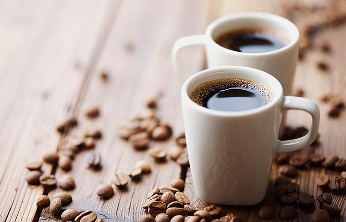 1.-Coffee