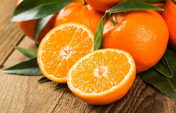 1.-Orange-Or-Lemon-Peel-And-Milk-Face-Pack