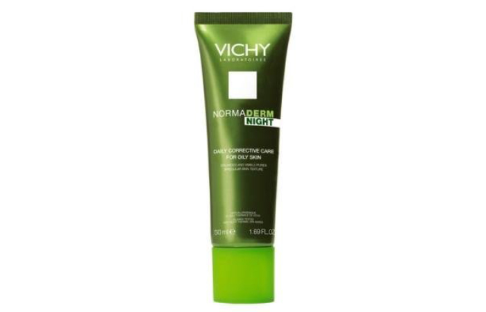 1.-Vichy-Normaderm-Daily-Care-Night-Chrono-Active-Anti-Imperfection-Care-Night-Cream1