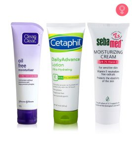11 Best Moisturizers For Sensitive Skin – Our Top Picks For 2020
