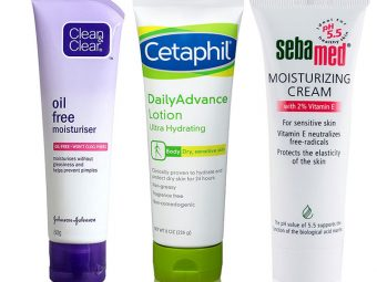 10 Best Moisturizers For Sensitive Skin – Our Top Picks For 2019